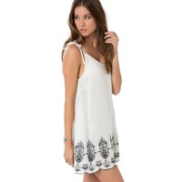 O'Neill Clothing SOLMAR COVER-UP