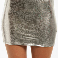Reflection Skirt $26