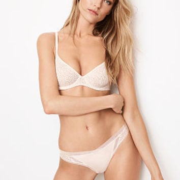 Unlined Demi Bra - Victoria's Secret