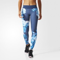 adidas Europe Ultimate Fit Tights - Multicolor | adidas US