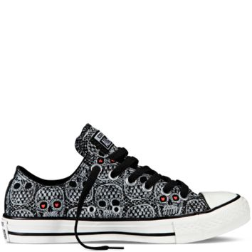 9d089a63629fdc Chuck Taylor Skulls - Converse from Converse