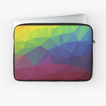 Colorful Abstract Geometric Pattern by sale