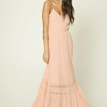 Contemporary Maxi Dress