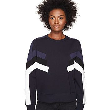 Neil Barrett Modernist Retro Sweatshirt I