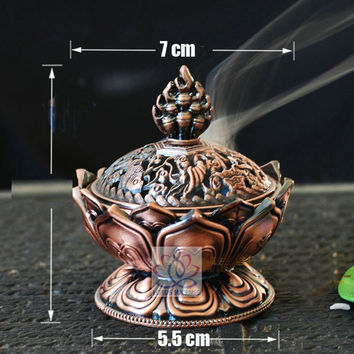 Mini Incense Burner