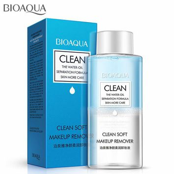 150ML Intensive Purify Olive Cleansing Water Moisturizing Makeup Remover Deep Clean Cleansing Water Eyes Lips Face Mild Clean