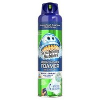 Scrubbing Bubbles® Mega Shower Foamer with Glade Rainshower Fragrance - 32 oz