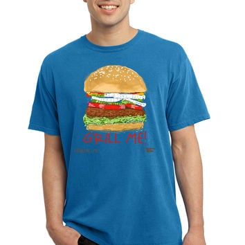 Designs by John - Grill Me! Burger