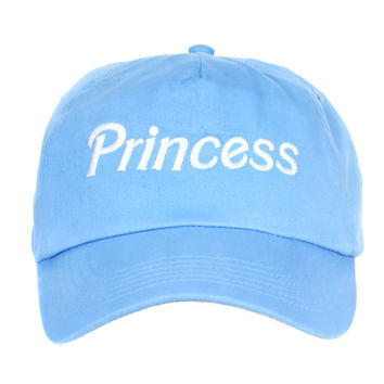 PRINCESS CAP