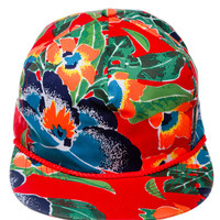 Oh Yeah Hawaiian Punch Snapback Hat