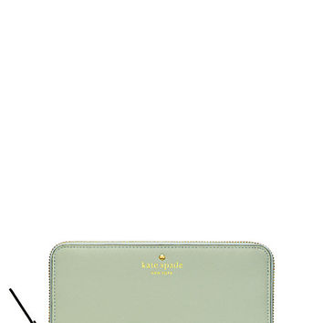 Kate Spade Cedar Street Lacey Mint Mojito ONE