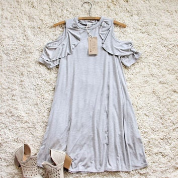 Molly Ruffle Dress
