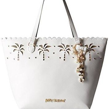 Women's Fashion Handbags Betsey Johnson Coconuts about You