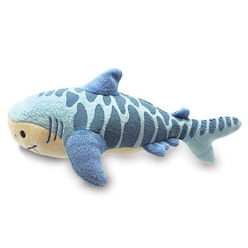 Keiki Kuddles Large Tiger Shark Stuffed Animal
