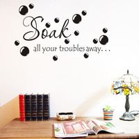 Creative Decoration In House Wall Sticker. = 4798903940