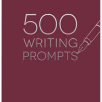 500 Writing Prompts by Piccadilly, Paperback | Barnes & Noble