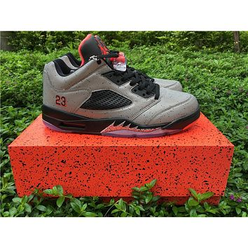 "Nike Air Jordan 5 Low ""Neymar"" Basketball Sneaker"