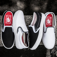 vans  Lovers of low lace canvas shoes, casual shoes