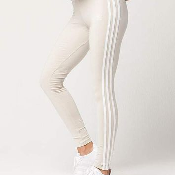 ADIDAS 3 Stripes Womens Leggings | Leggings