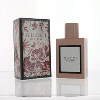 Gucci Bloom By Gucci 1.6 Oz Eau De Parfum Spray For Women