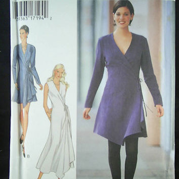 Pattern Style Quick and Easy 2662 Size 818 1995 by 7thStash