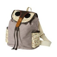 Item: Mossimo® Brown Owl Backpack