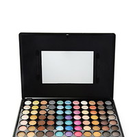 88 Shade Eyeshadow Palette