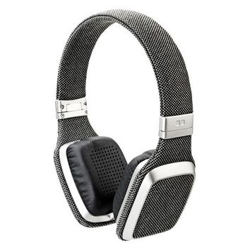 Fiber Grey Tweed Headphones by Ora-ïto