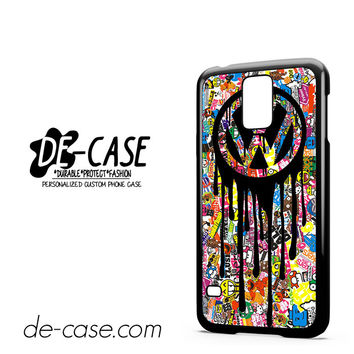 VW Volkswagen Bomb Sticker For Samsung Galaxy S5 Case Phone Case Gift Present