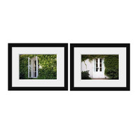 set of 2 prints get 25% off nature photography romantic art home decor green whitespring decor 4x6 5x7 6x8 8x10 8x11 10x15