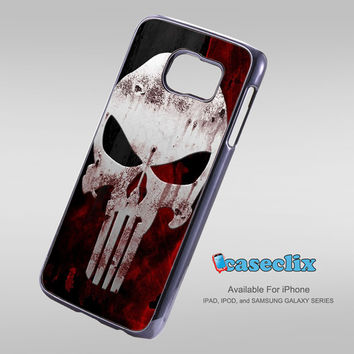 the punisher For Smartphone Case