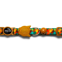 Mr. Fox | Cat Collar