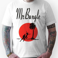 MR.BUNGLE CALIFORNIA SHIRT Unisex T-Shirt
