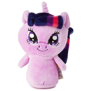 itty bittys My Little Pony Twilight Sparkle Stuffed Animal