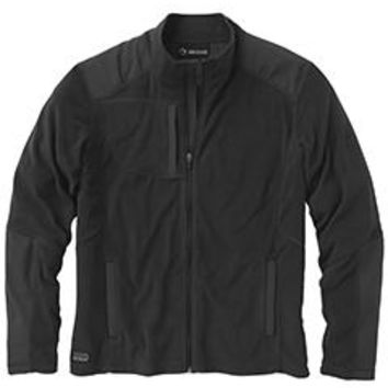 Dri Duck - Men's 100% Polyester Nano Fleece TM Full Zip Jacket Explorer