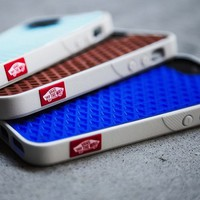 Vans iPhone 5 Case | The Gadget Flow