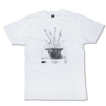 Fauna T-Shirt (White)