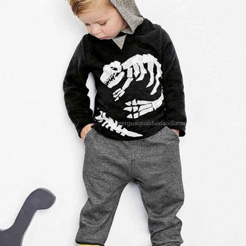 Kids Boys Girls Baby Clothing Products For Children = 4444613444