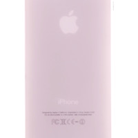 Clear Frosted Transparent Gel Case for iPhone 5 & 5s