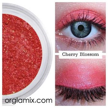 Cherry Blossom Eyeshadow