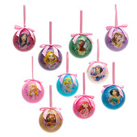 Disney Princess Baubles, Set of 10 | Disney Store