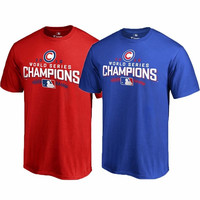 Men Clothing Tops T-Shirts Tees Short Sleeve Casual Official Chicago Cubs 2