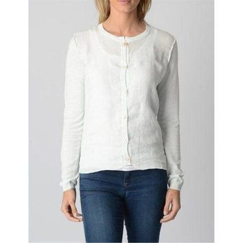 ICIKON3 Fred Perry Womens Cardigan 31432025 7082