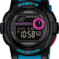 G-Shock Baby-G BGD180-2 Blue Watch