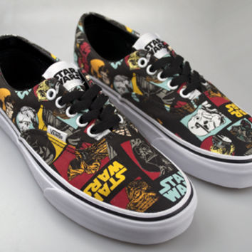 Vans® Star Wars Era - Classic Repeat