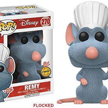 Funko Pop Disney Ratatouille Remy  270 12411 Chase