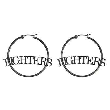 Fighters Earrings