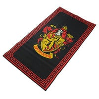 Harry Potter House Rugs