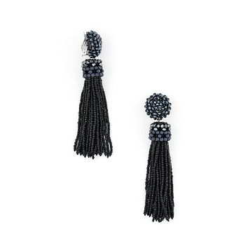 Breakaway Tassel Earrings