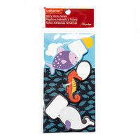 Fish Story Sticky Notes By Craft Smart™